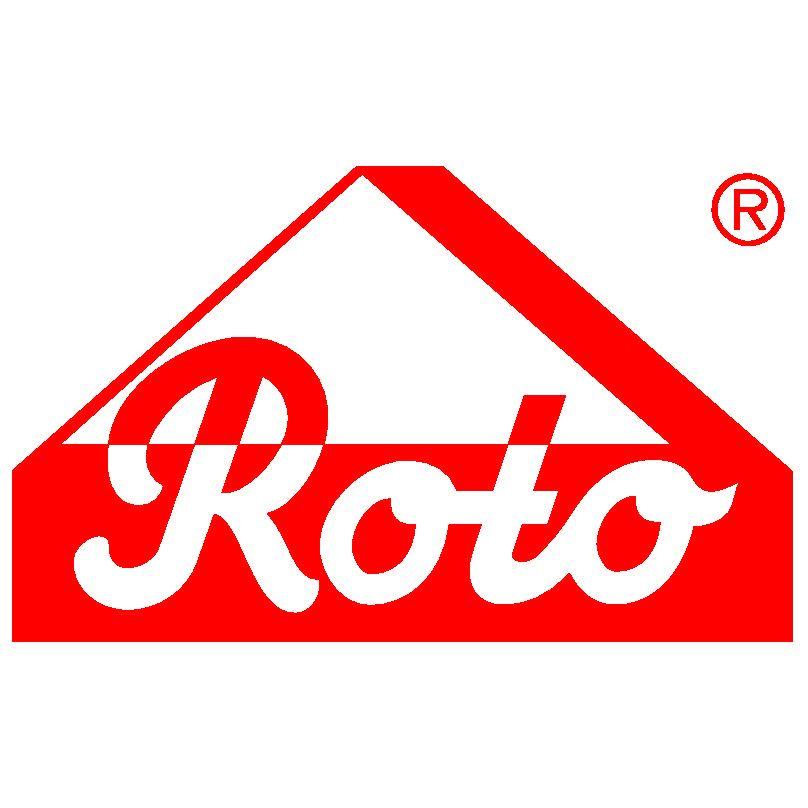 ROTO CENTRO 101 Dreh Kipp Axerlager KSB F710A86 für Kunststoff Fenster und Türen